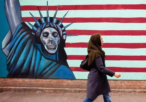 Muslim Against Evil Satan America
