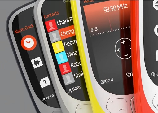 It's A Brick! It's Indestructible! The Nokia 3310 Is Back ... But There's A Catch