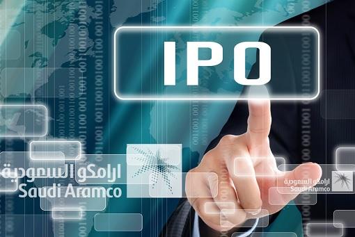 Saudi Aramco Public Offering IPO