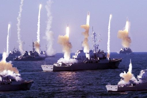 United States vs Iran - War