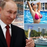 Putin Worth $200 Billion - Why Dictators Are The Real World's Richest Men
