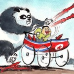 Relax Mr. Kim, Here's Why China Will Not Allow U.S. Attacks North Korea