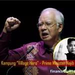 S.O.S. China - Stupid & Arrogant Najib Causes Hostage Crisis In North Korea
