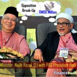 RM50,000 Essay - Here's Proof That Najib, Hadi, UMNO & PAS Are Anti-Islam