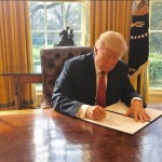Here's Trump's New Travel Ban 2.0 Designed To Withstand Legal Challenges