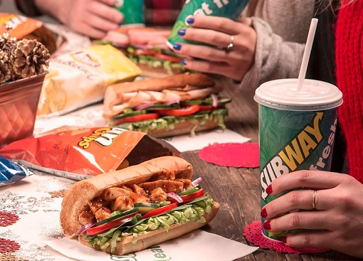 Subway - Food and Drink