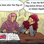 London Under Attack - A Result Of See No Evil, Hear No Evil, Speak No Evil