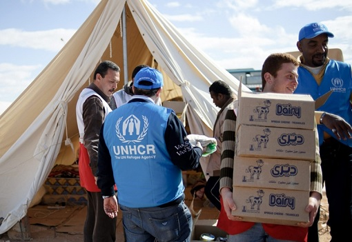United Nations - UNHCR