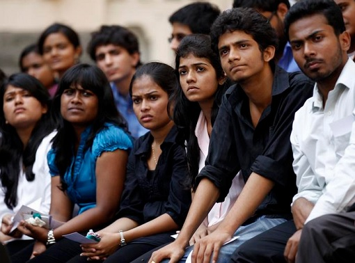 World's Happiest Country - People of India Unhappy
