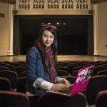 Meet Malaysian-Born Cassandra Hsiao - Her Essay Got Her Into All 8 Ivy League Uni