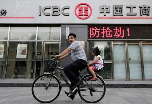 China ICBC Bank