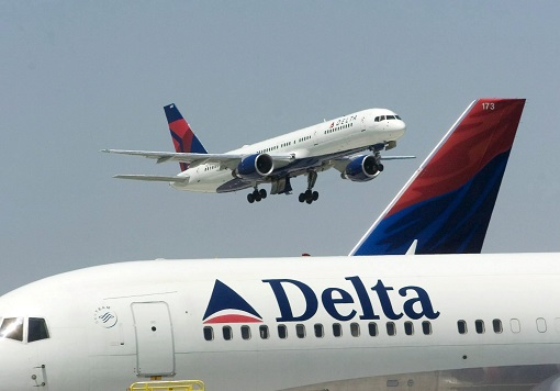 Delta Air Lines Airlines