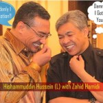 Sorry Folks, Najib Not Resigning - Here's Why He Promotes His Cousin