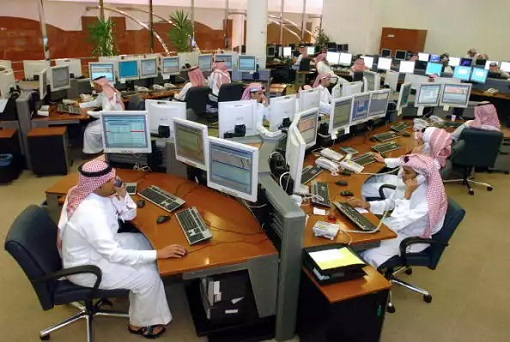Saudi Arabia - Public Sector Workers