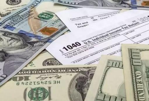 United States Individual Income Tax Return