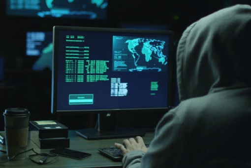 Cyber Hackers in Hoodie - 2