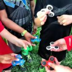 Fidget Spinner - The Latest Toy Taking Playgrounds, Schools & Offices By Storm