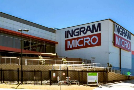 Ingram Micro - Distribution Center