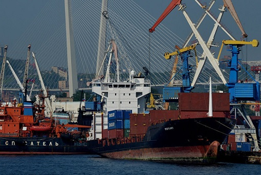US Wants Control Over Russia Port