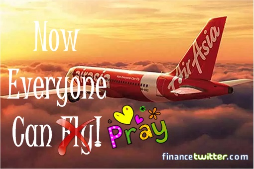 AirAsia - Now Everyone Can Pray