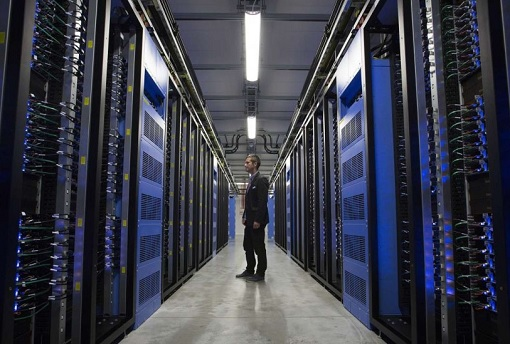 China - Cyber Security Law - Data Center