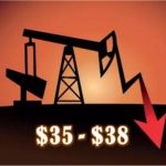 BOOM!! - Oil At Lowest Of 2017, Get Ready For $35 - $38