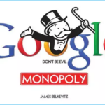 The Evil Google Finally Met Its Match - Fined A Record €2,424,495,000 In EU