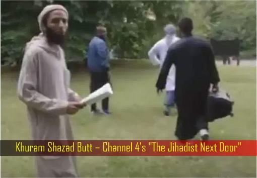 's The Jihadist Next Door