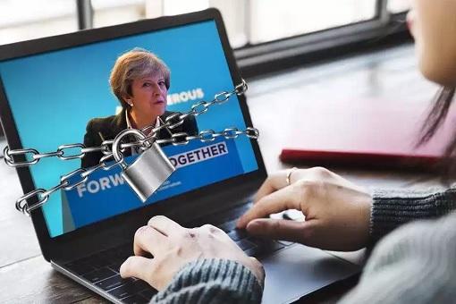 London Bridge and Borough Market Terror Attack - Theresa May Blames Internet, Wants Regulation