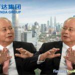 A Greedy Najib - From China To U.S. Fortune 500, Bailing Toxic Bandar Malaysia