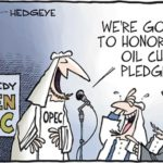 BOOM!! - Oil Continues Sinking, But Saudi Has Found A Way To Cheat