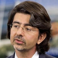 Richest Person in Every State of United States of America 2017 - Hawaii - Pierre Omidyar