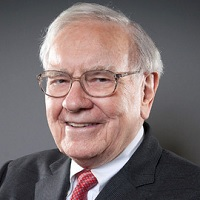 Richest Person in Every State of United States of America 2017 - Nebraska - Warren Buffett