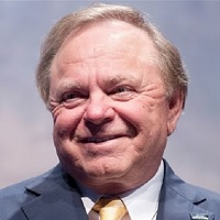 Richest Person in Every State of United States of America 2017 - Oklahoma - Harold Hamm