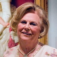 Richest Person in Every State of United States of America 2017 - Virginia - Jacqueline Mars