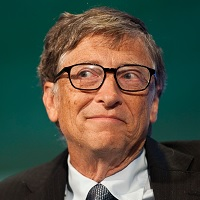 Richest Person in Every State of United States of America 2017 - Washington - Bill Gates