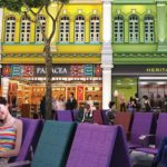 Top-5 Simple Secrets That Make Singapore Changi The World's Best Airport