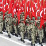 Turkey Sends Troops To Qatar, To Defend Against A Saudi's Invasion