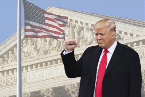 US Supreme Court Granted Victory to President Donald Trump Travel Ban