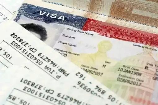 United States Travel VISA