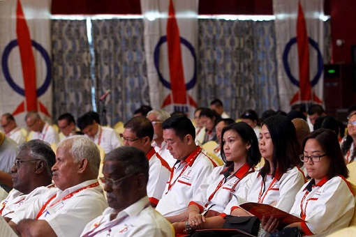 DAP - Delegates at General Assembly