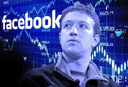 Facebook Earnings Stock Analysts Grills - Zuckerberg