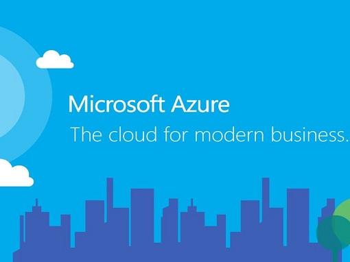 Microsoft Azure - Cloud Computing