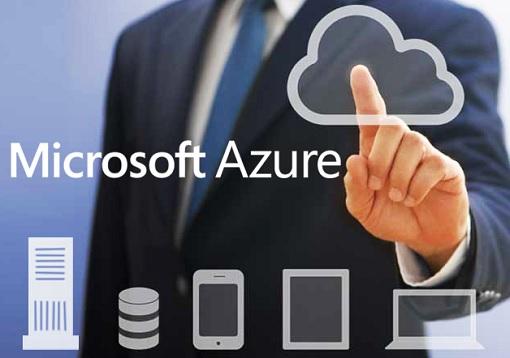 Microsoft Azure - New Sales Approach