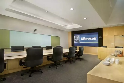 Microsoft Expected To Cut An Estimated 5000 Employees