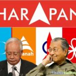 Najib Runs Out Of Panic Buttons - 92-Year-Old Mahathir Could Return As PM Again