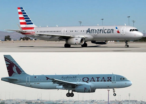 Qatar Airways Buying 10 Percent Stake in American Airlines