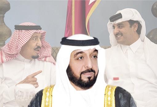 Qatar-Saudi Crisis - UAE Behind Hacking