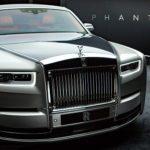 Meet Rolls-Royce Phantom VIII - The World's Most Silent Car (Photos)