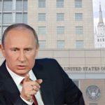 Putin Retaliates - Kicks Out U.S. Diplomats, Seizes Properties ... EU Supports Russia